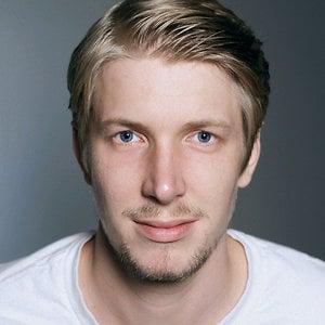 Profile picture for Sebastian Schneider