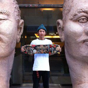 Profile picture for Sakai Taro