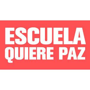 Profile picture for Escuelaquierepaz