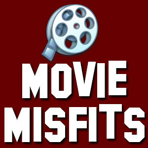 Profile picture for Movie Misfits