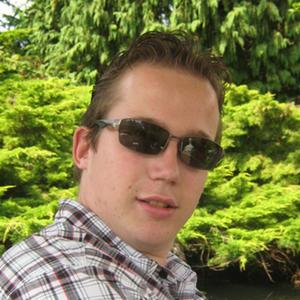Profile picture for Danny Damen