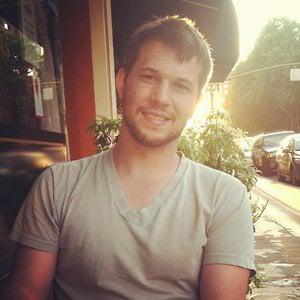 Profile picture for Isaiah John DeVyldere