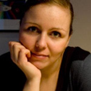Profile picture for Katrine Thielke