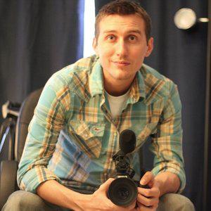 Profile picture for Matthew Pearce