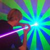 Buff Laser
