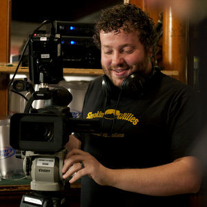 Profile picture for Ryan Carroll