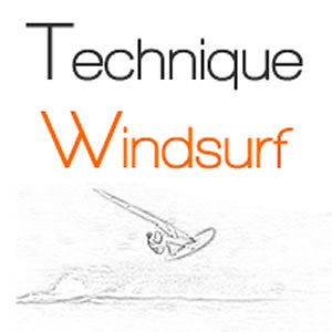 Profile picture for Technique Windsurf