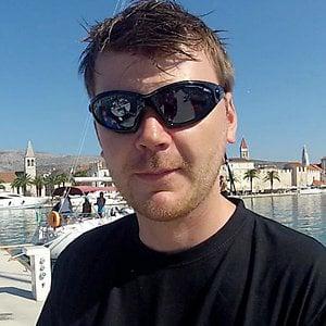 Profile picture for Marcin Gorski