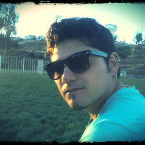 Profile picture for Alejandro Benitez