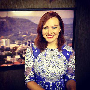 Profile picture for Alicia Malone
