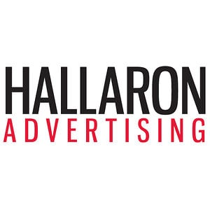 Profile picture for Hallaron Advertising