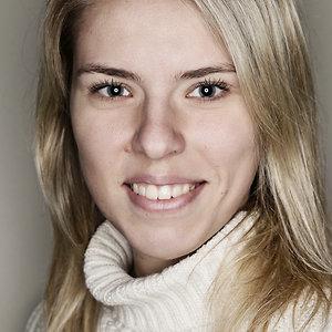 Profile picture for Daria Vlasova