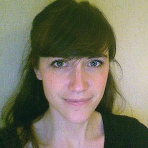 Profile picture for Aurélia