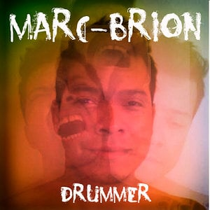 Profile picture for MARC BRION DRUMMER