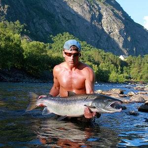 Profile picture for fiskebloggen.com