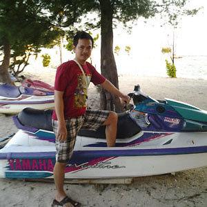 Profile picture for Cara Belajar SEO - Budi Haryono