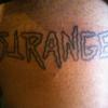 STRANGE TAPES