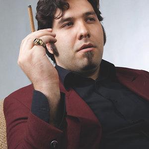 Profile picture for Amir Naimi