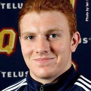 Profile picture for Patrick McEachen