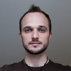 Profile picture for Adrian Gierakowski