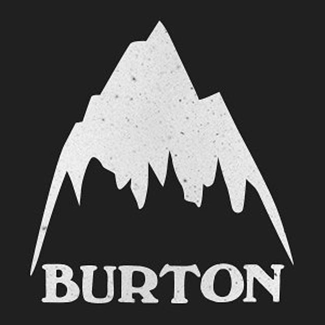 burton logo arrow by - photo #14