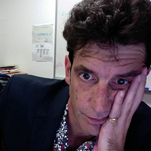 Profile picture for Richard Mudford