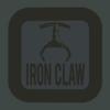 lurker lou's Iron Claw skates