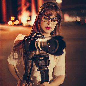 Profile picture for Caroline Cruz