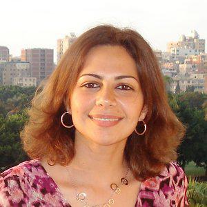 Profile picture for Dina Abd Elsalam