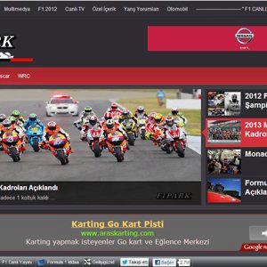 Profile picture for F1PARK