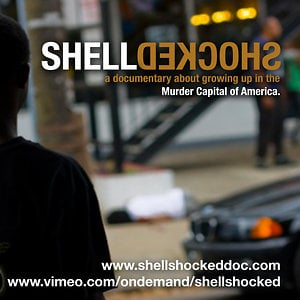 Profile picture for Shell Shocked