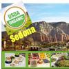 Organic Sedona