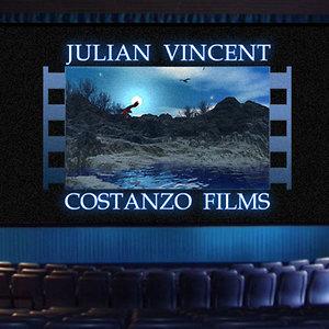 Profile picture for Julian Vincent Costanzo