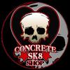 Concrete Sk8 Shop