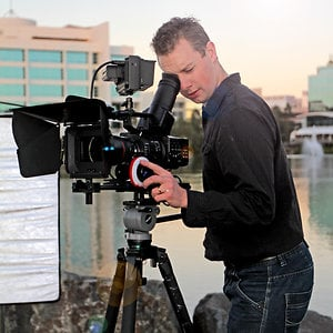 Profile picture for Luke Field