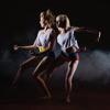 Coriolis Dance