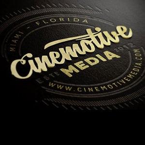Profile picture for Cinemotive Media