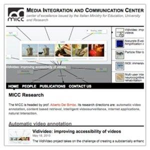 Profile picture for MICC