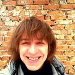 Profile picture for Rostislav Siryk