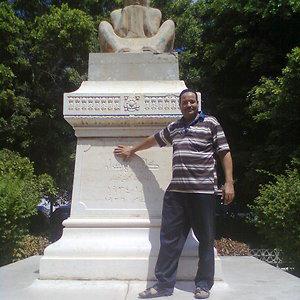 Profile picture for Said Salama