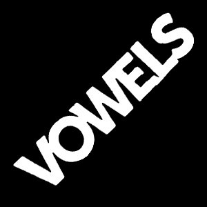 Profile picture for VOWELS