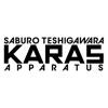 Saburo Teshigawara/KARAS