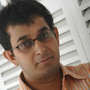 Profile picture for Arnob Chakrabarty