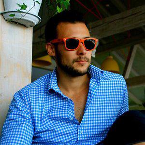 Profile picture for Daniel Nyul