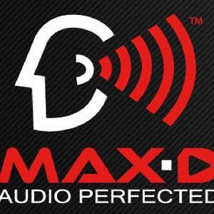 Profile picture for Max Sound