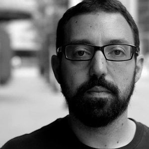 Profile picture for Joe Serkoch