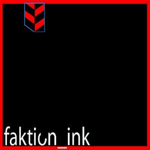 Profile picture for faktion_ink