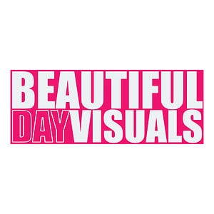 Profile picture for Beautiful Day Visuals