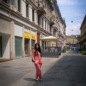 Profile picture for Rita Sobreiro