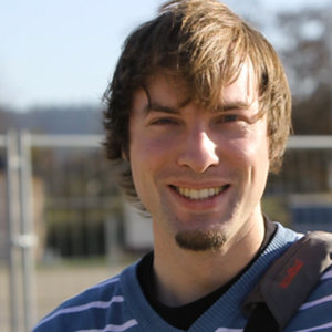 Profile picture for Johann R.